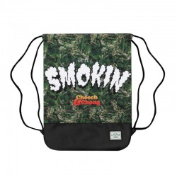 Cayler And Sons - Still Smokin´ Gymbag - Black/MultiColor
