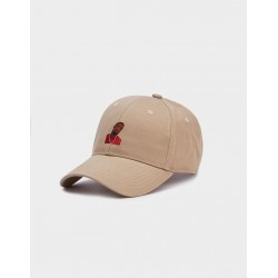 Cayler And Sons GL - WL Power Curved Cap - sand/mc