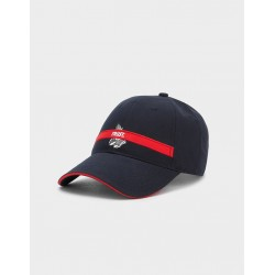 Cayler And Sons - WL Trust  Curved Cap - navy/red