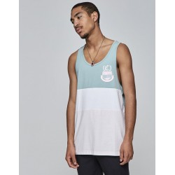 Cayler & Sons -  AOT Tanktop - mint/mc