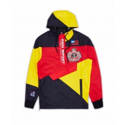 Reason - RSN Sport Pullover Jacket - Mc