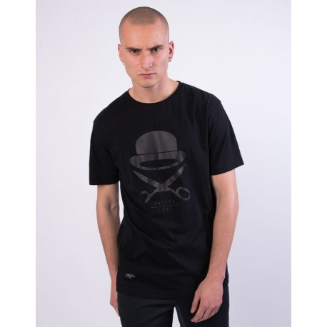 Cayler&Sons - PA Icon Tee- black/black