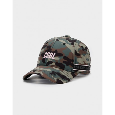 Cayler And Sons - CSBL First Division Curved Cap - mc