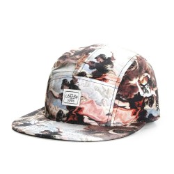 Cayler And Sons - Fear God 5 Panel - MultiColor