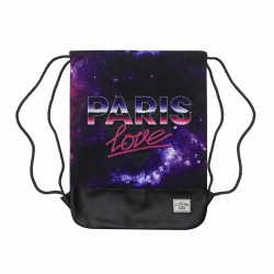Cayler And Sons WL - Paris Love Gym Bag - Black / Mc