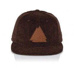 Official - Trinity Snapback - Brown