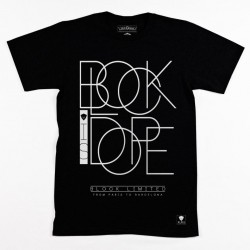 Block Limited - Block Is Dope Tee - Black