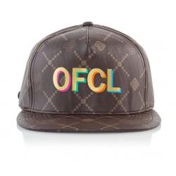 Official - Fancois Cap - Brown