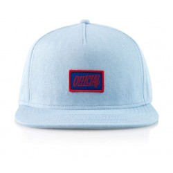 Official - 1D Cham Pequeno Cap - Blue