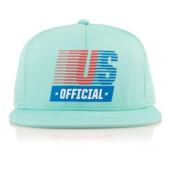 Official - Usa '84 Snapback - Blue