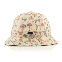 Official - Illustrated Bucket Hat - Mc