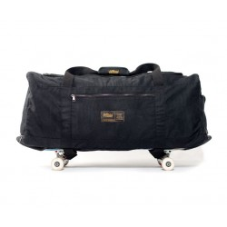 Official - Skate Duffle -  Black