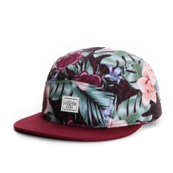 Cayler And Sons WL - Paris Steez 5-Panel  - Mc / Maroon