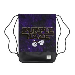 Cayler And Sons GL - DARK HAZE GYMBAG - Black/Purple/Mc