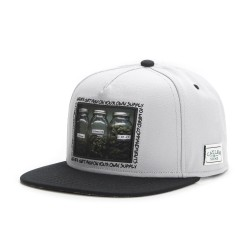 Cayler&Sons GL - Own Supply Cap - Grey/Black/Mc