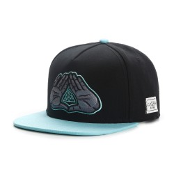 Cayler&Sons WL - BKNY Cap - Black/Mint/Grey