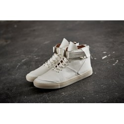 Cayler&Sons - HAMACHI - Off White/Cream Stingray/Gold
