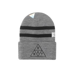 Cayler&Sons WL - Briangle Old School Beanie - Grey Heather/Black