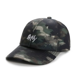 Cayler And Sons WL - WL Scripted Curved Cap - Mc