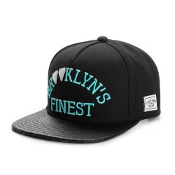 Cayler And Sons WL - WL BK's Finest Cap - Black