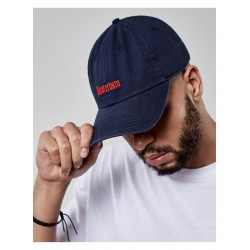 Cayler And Sons WL - WL Amsterdam Curved Cap - Navy