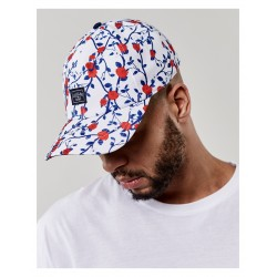 Cayler And Sons WL - WL Oui Oui Curved Cap - White