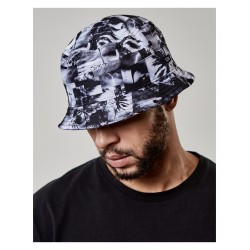 Cayler And Sons CSBL - CSBL Epic Storm Bucket Hat - Black