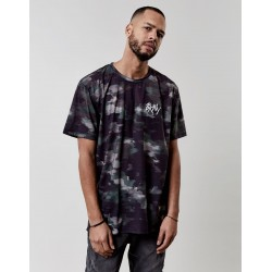 Cayler & Sons WL - WL Scripted Long Tee - Mc