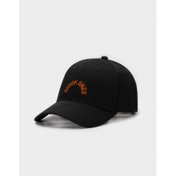 Cayler And Sons WL In The House Curved Cap - Black