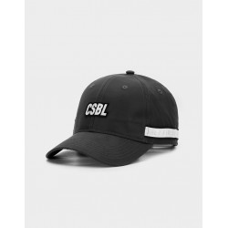 Cayler And Sons CSBL First Division Curved Cap - Black