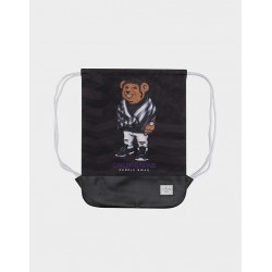 Cayler&Sons WL - Purple Swag  Gymbag -Black