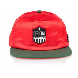 Official - Mh Cc Cap - Black