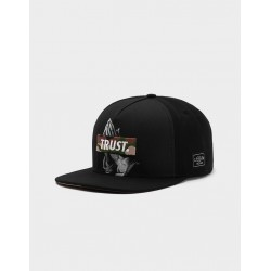 Cayler & Sons - WL Enemies Cap - Black/Red
