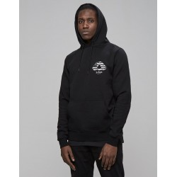Cayler And Sons WL - WL Trusted Hoody - Black/Red