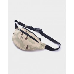 Cayler&Sons CSBL - CSBL Worldwide Waist Bag - Reflective/ Navy
