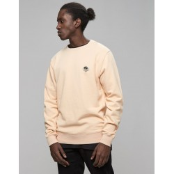 Cayler And Sons WL - WL Biggenstein Crewneck - Heather Grey/ Mc